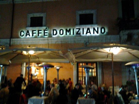 Caffè Domiziano : caffe domiziano