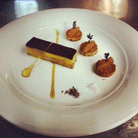 Le Cosi: Opéra de foie gras