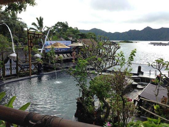 Batur Natural Hot Spring - Bali - Indonesië