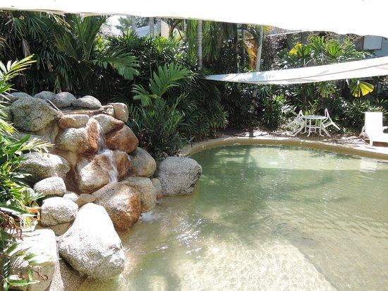 Cairns Colonial Club Resort : Pool