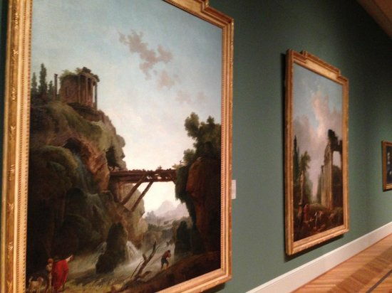 Saint Louis Art Museum : European Art