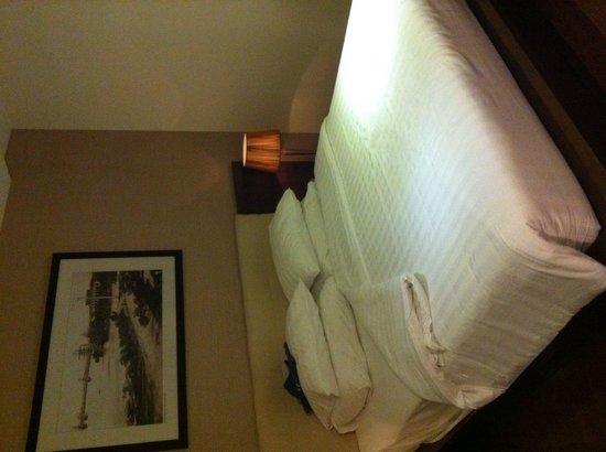 Grand Silverland Hotel & SPA : Room