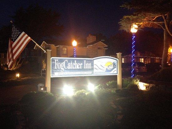 FogCatcher Inn: Simply magical place!