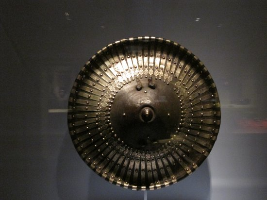 National Museum of African Art : Shield