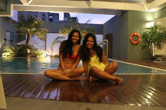 Casa Andina Premium Miraflores: Hotel