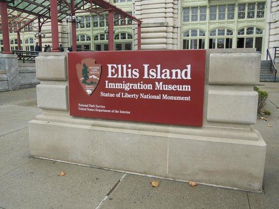 Kimpton Muse Hotel: Ellis Island