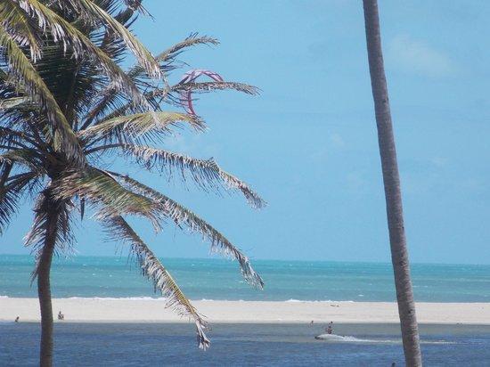 Laguna Blu Hotel: Paraiso