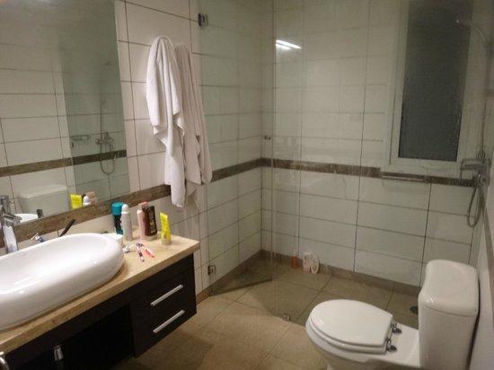 Lastarria 43/61: Segundo banheiro
