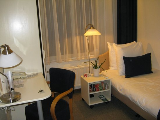 Hotel Fita: Single room