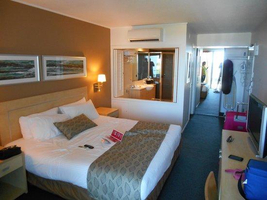 Ramada Hotel & Suites Ballina Byron: Room 519