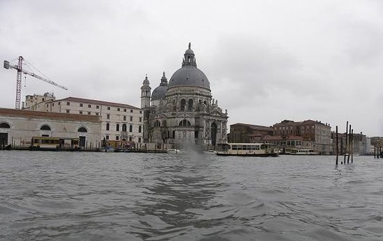 Gallerie dell'Accademia : ヴェネツィア1