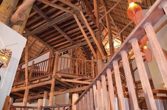 Victoria Falls Safari Lodge: Foto2