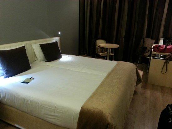 Abba Berlin Hotel : Room