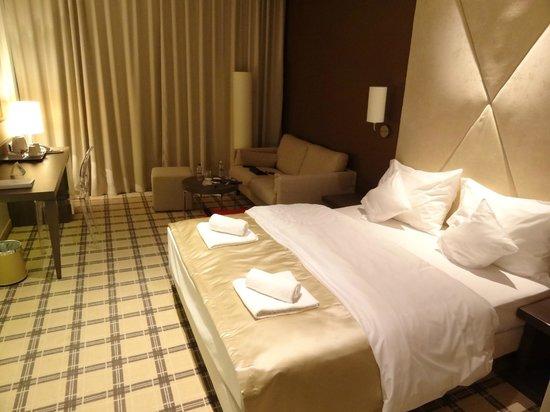 Hotel Rzeszow: Room