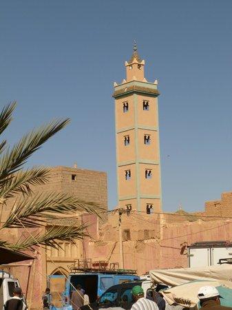 Visitas Guiadas de Marrakech : maroc