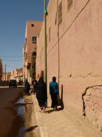 Visitas Guiadas de Marrakech : ksar