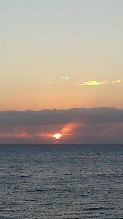 Glunz Ocean Beach Hotel & Resort : Sunrise