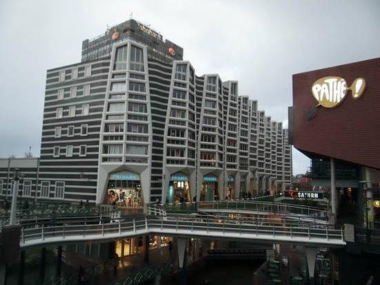 intel hotel picture of inntel hotels amsterdam zaandam