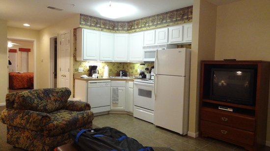 Grand Crowne Resort Prices Amp Condominium Reviews