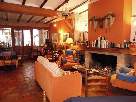 Hotel Rural La Casona del Abuelo Parra