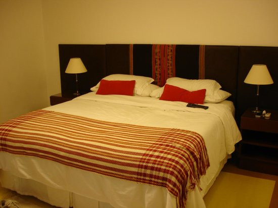 Hotel Tiana: Quarto