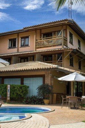 Hotel Via dos Corais: Ambiente muito bom