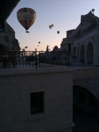 Anatolian Cave Hotel: 7