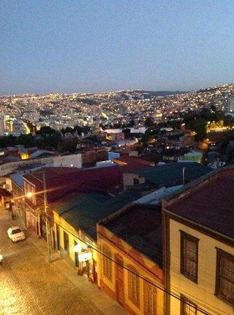 Casa Galos Hotel & Lofts : vista desde la habitación