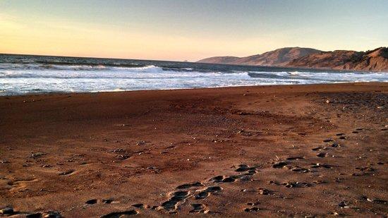 King Range National Conservation Area: Rustic Coastline