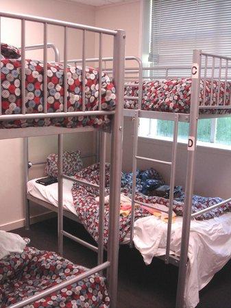 Trek Global: Bedroom - Share Acomodation