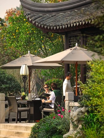 WL Bistro (Four Seasons Hotel Hangzhou at West Lake)