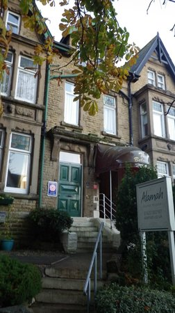 Alamah Guest House: Your home away from home in Harrogate