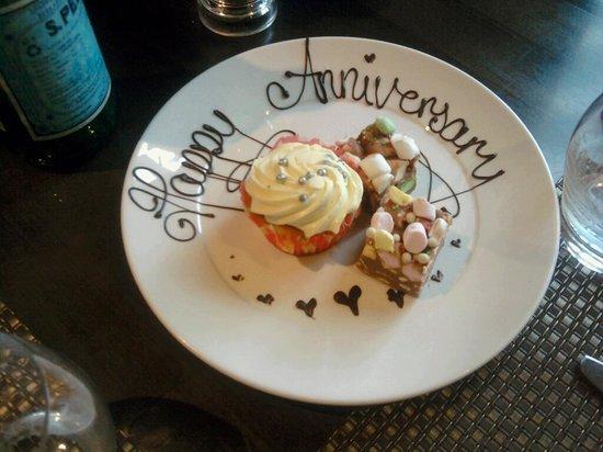Stamford Plaza Brisbane: anniversary surprise