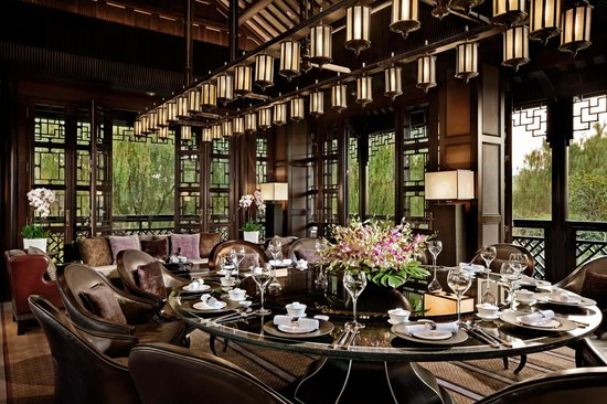 jin sha four seasons hotel hangzhou at west lake jin sha private dining - Private Dining Rooms