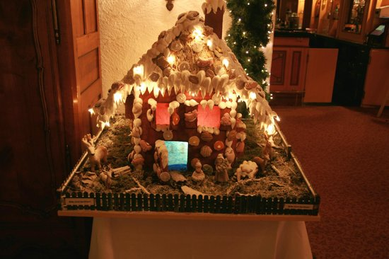 Treschers Schwarzwald Romantik Hotel: ... zauberhaft...