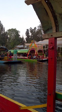 Isla De Las Mu Ecas Picture Of Floating Gardens Of Xochimilco Mexico City Tripadvisor
