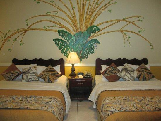 Adventure Inn: Room 35