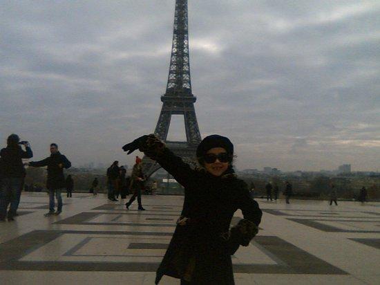 Private Tours Paris: Paris!