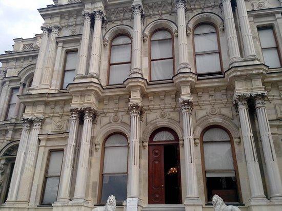 Laleli Gonen Hotel: بايلارباي