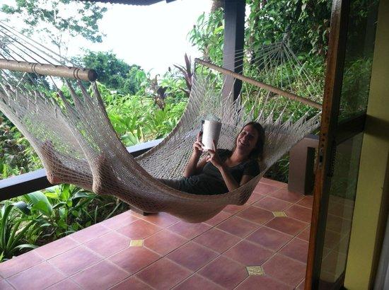 La Paloma Lodge : So relaxing!