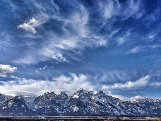 Bentwood Inn Jackson Hole : Grand Teton National Park