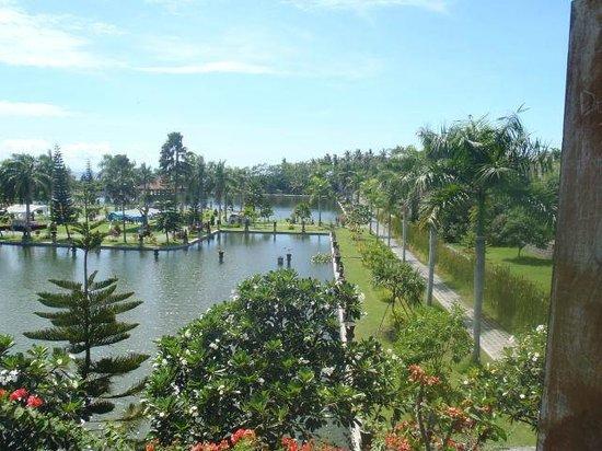 Le Palais d'eau de Soekasada Ujung : Taman Ujung Water Palace