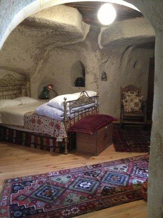 Sefa House: Bedroom