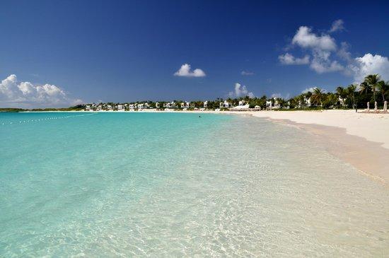 Cap Juluca: Best beach on Anguilla!