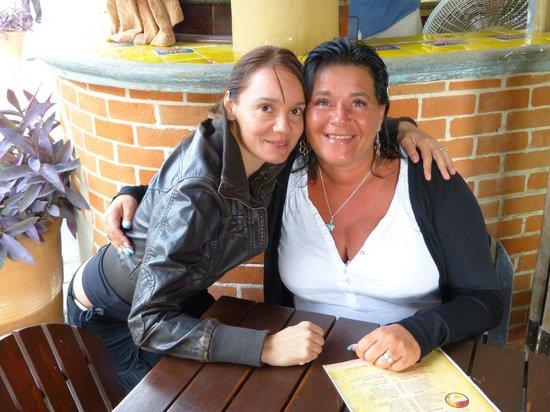 Hotel Cielo: Alejandra