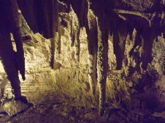 Ngarua Caves: Ngarau Cave