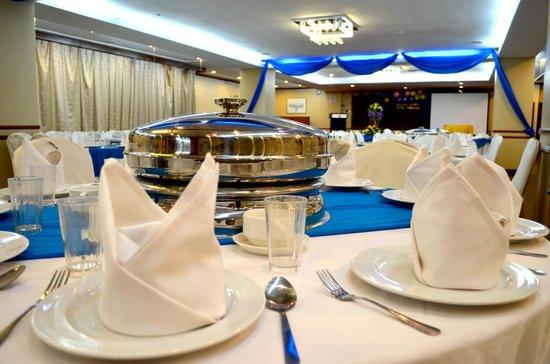 Hotel Sandakan: Ballroom - Malay Wedding