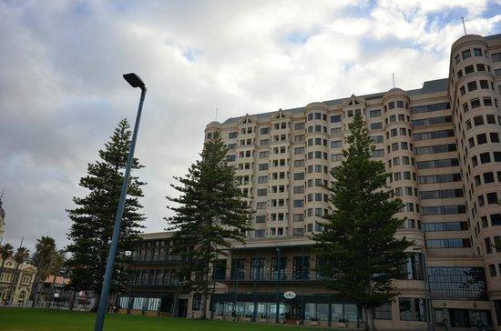 Stamford Grand Adelaide: Hotel