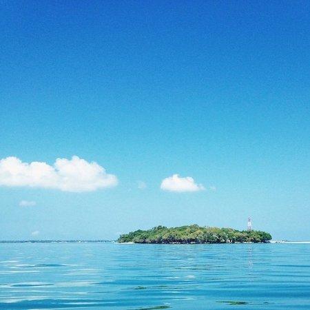 Casa El Carretero: Islas del Rosario