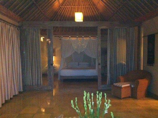 Wapa di Ume Resort and Spa: Pool Villa